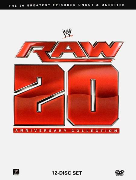 WWE RAW (2018) 12 31 HDTV x264-Star
