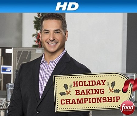 Holiday Baking Championship S05E00 Homecoming Special HDTV x264  W4F