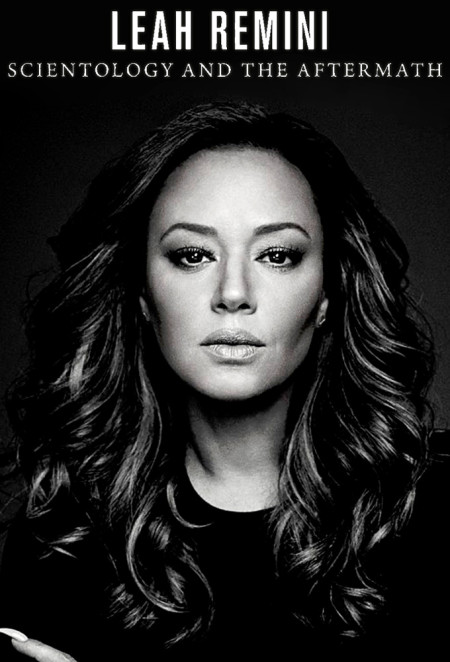 Leah Remini Scientology and the Aftermath S03E02 720p HDTV x264-W4F