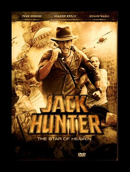 Jack Hunter and the Star of Heaven (2009) 720p WEB h264  REGRETrarbg