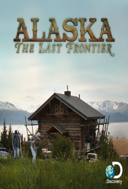 Alaska The Last Frontier S08E13 Hill Country Hunt 720p HDTV x264-W4F