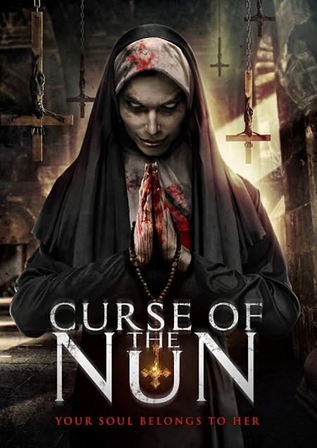 Curse Of The Nun 2018 BRRip XviD AC3-EVO