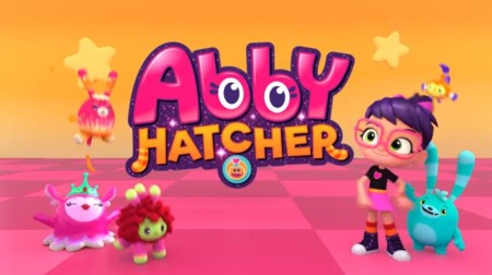 Abby Hatcher S01E03-E04 Mo and Bo in the Snow Otis Out of Order HDTV x264-CRiMSON