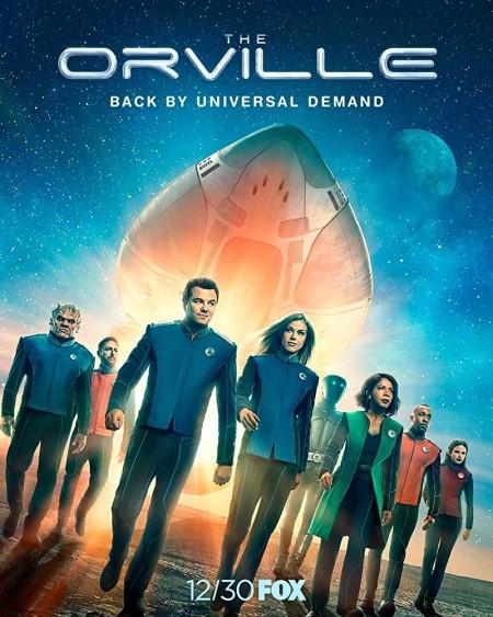 The Orville S02E02 720p HDTV x264-CRAVERS