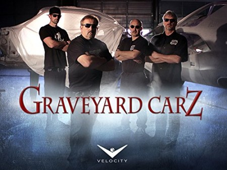 Graveyard Carz S10E06 1 5 Million Dollar Baby WEBRip x264-CAFFEiNE