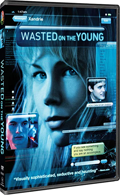 Wasted on the Young (2010) 720p BluRay H264 AAC-RARBG