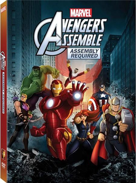 Marvels Avengers-Black Panthers Quest S05E15 WEB x264-TBS