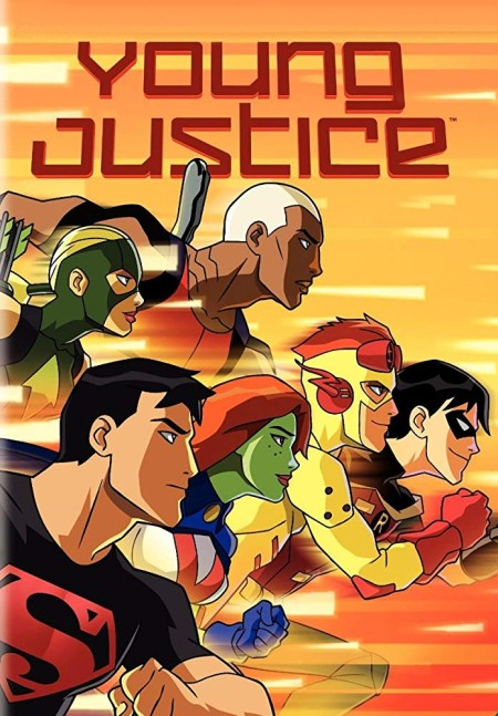 Young Justice S03E01 Princes All