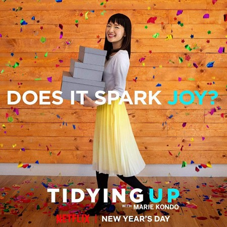 Tidying Up with Marie Kondo S01E02 480p x264  mSD