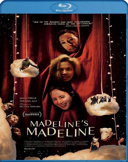 Madelines Madeline (2018) 720p BRRip X264 AC3-EVO