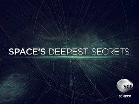 Spaces Deepest Secrets S03E07 480p x264-mSD