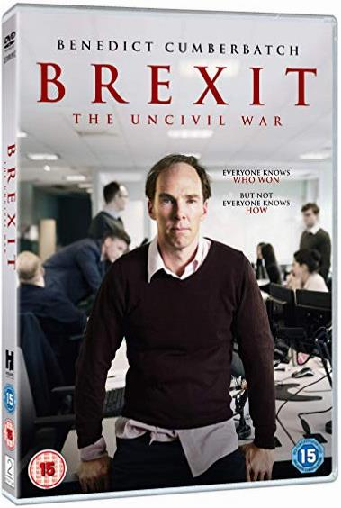 Brexit The Uncivil War (2019) 720p AMZN WEBRip DDP5.1 x264-NTG