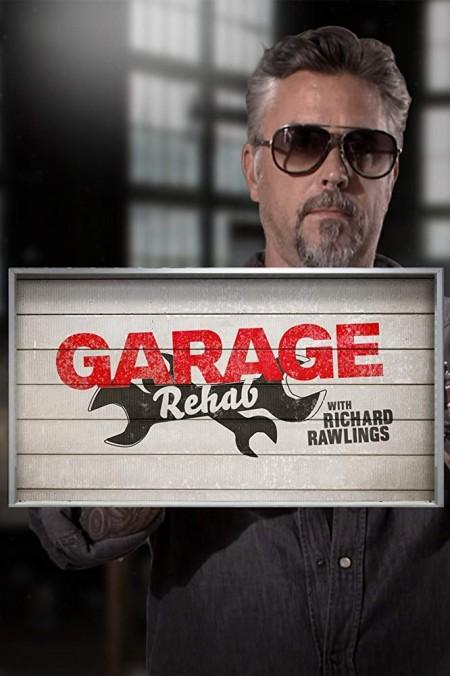 Garage Rehab S02E01 720p WEB x264-TBS