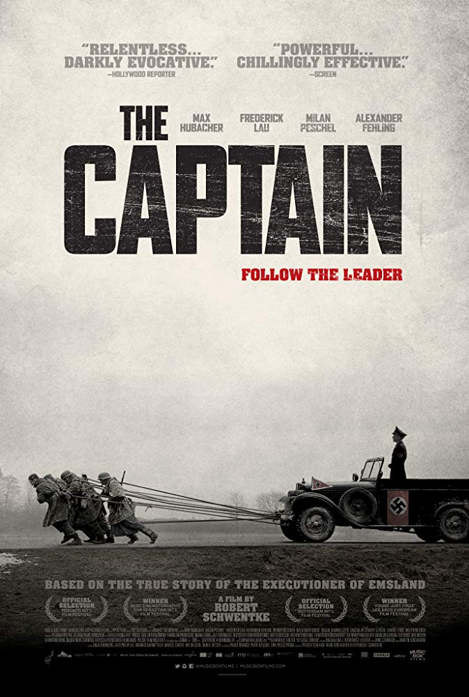 The Captain 2017 GERMAN BRRip XviD MP3-VXT