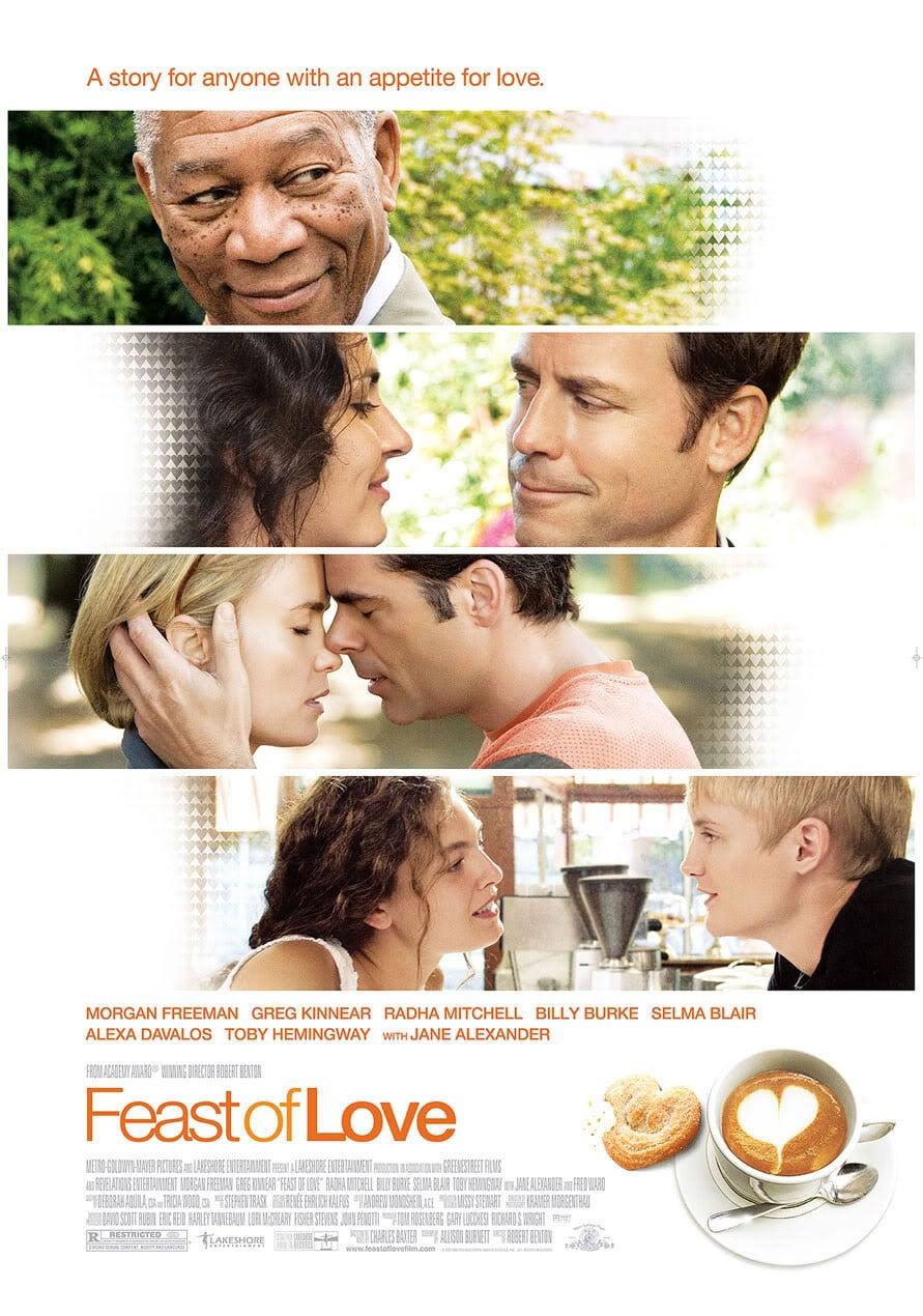 Feast of Love 2007 720p BluRay x264-x0r