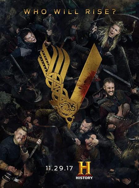 Vikings S05E17 REAL PROPER HDTV x264-aAF