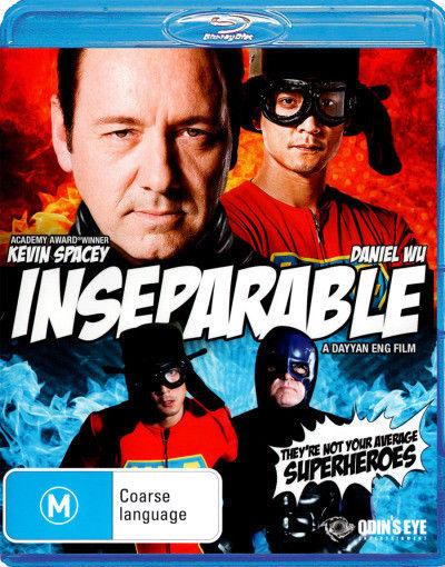 Inseparable 2011 720p BluRay H264 AAC-RARBG