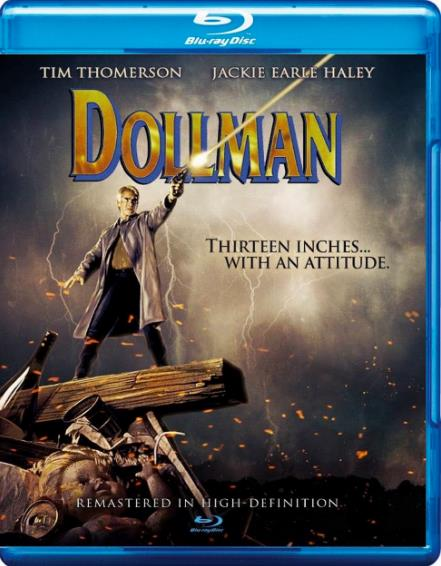 Dollman 1991 REMASTERED 720p BluRay H264 AAC-RARBG