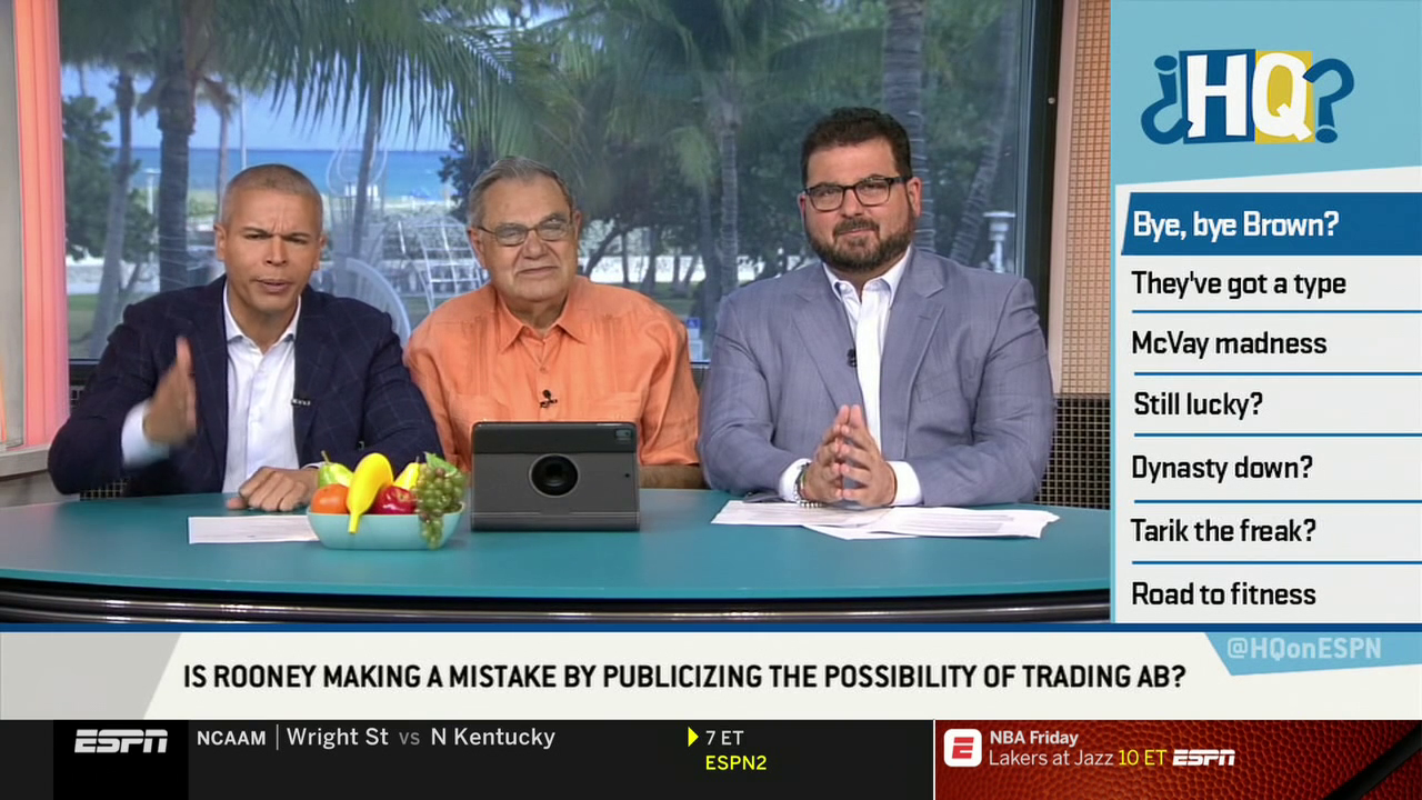 Highly Questionable 2019 01 11 720p HDTV x264-NTb