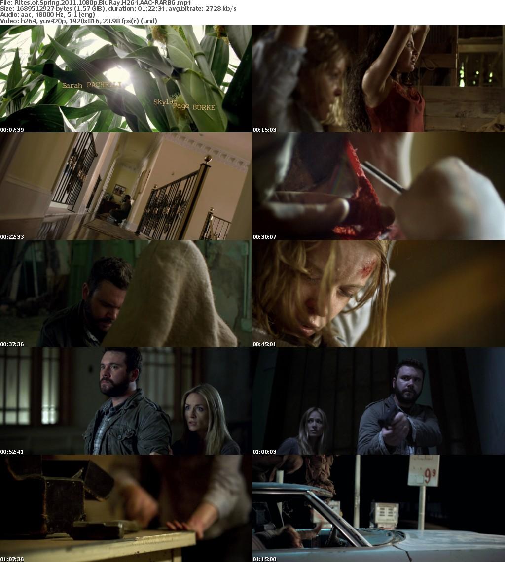 Rites of Spring (2011) 1080p BluRay H264 AAC-RARBG