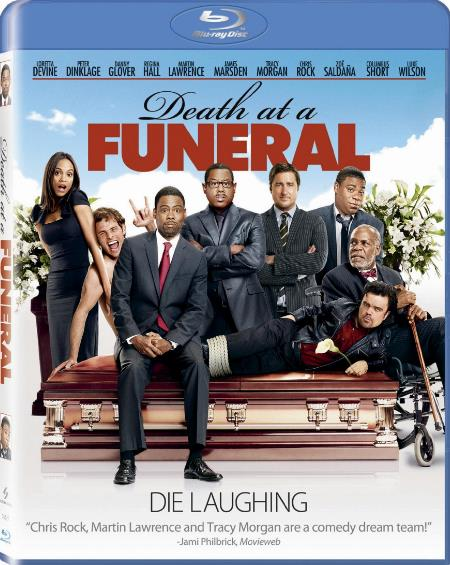 Death at a Funeral (2010) 720p BluRay Dual Audio English Hindi ESubs-DLW