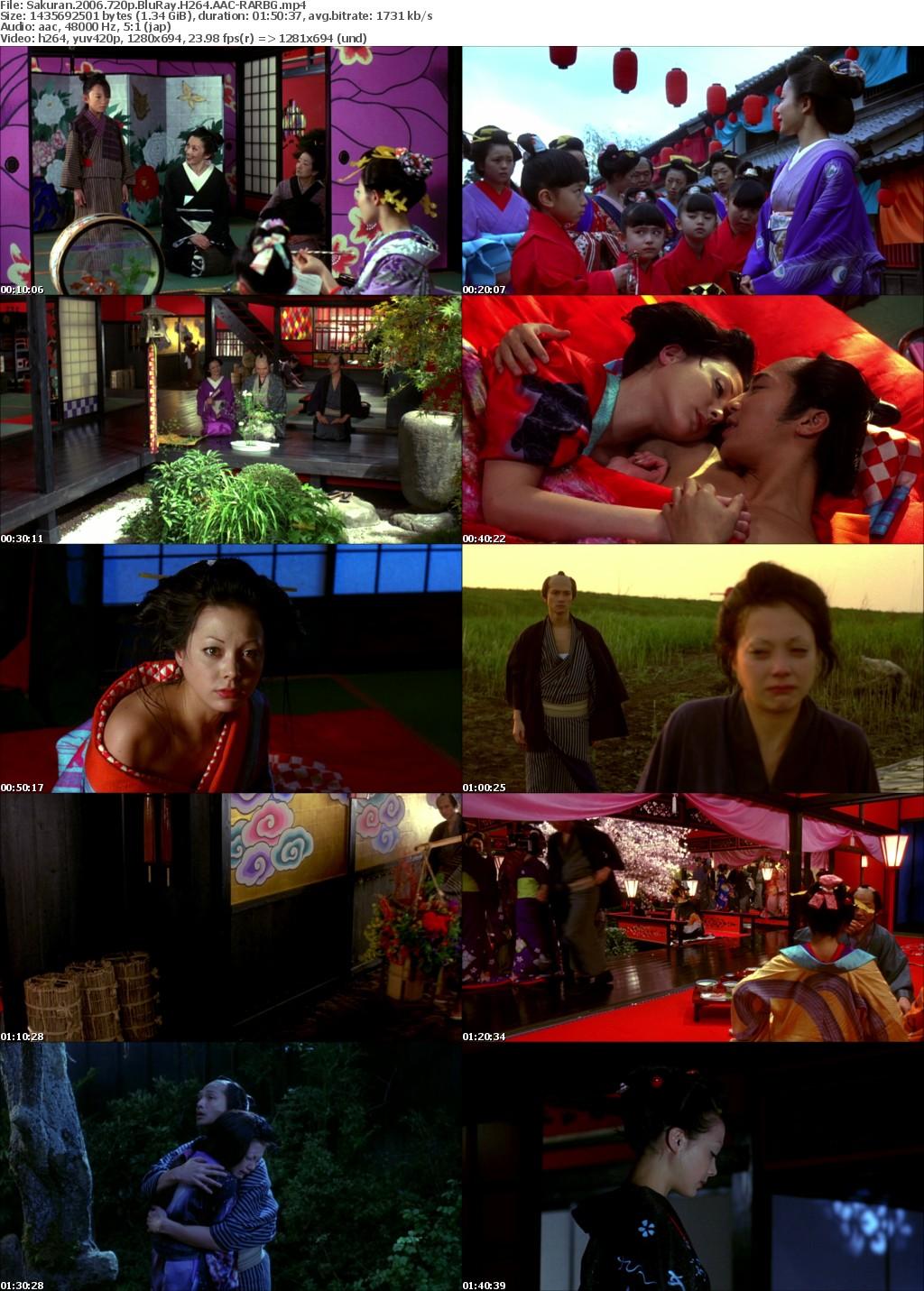 Sakuran 2006 720p BluRay H264 AAC-RARBG