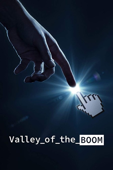 Valley of The Boom S01E05 480p x264-mSD