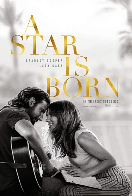 A Star is Born 2018 1080p WEB-DL H264 AC3-EVO