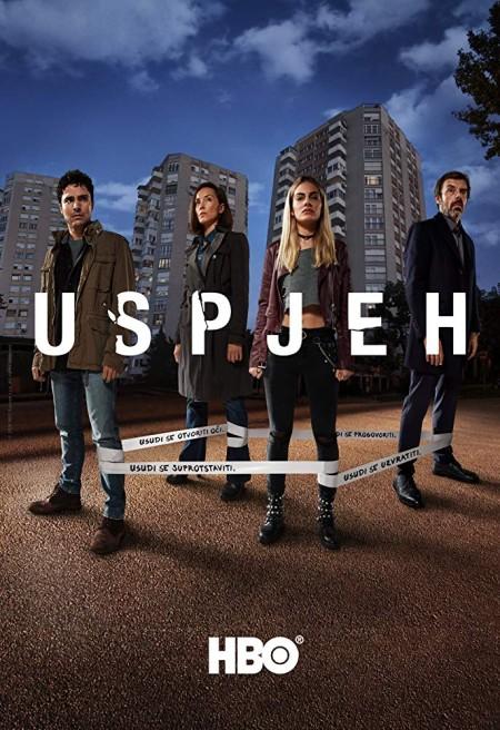 Success S01E02 HDTV x264  RADiOACTiVE