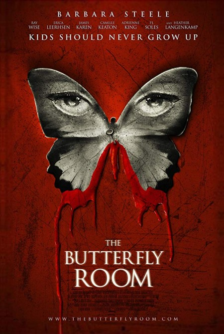 The Butterfly Room 2012 1080p BluRay H264 AAC-RARBG
