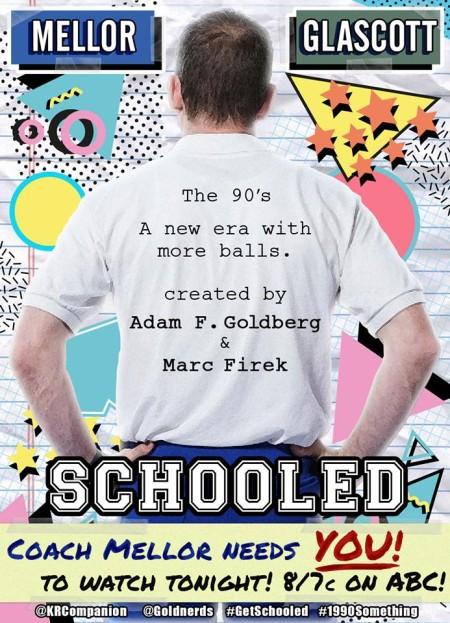 Schooled S01E02 480p x264-mSD
