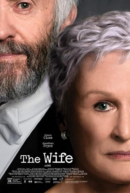 The Wife 2017 BRRip AC3 X264-CMRG