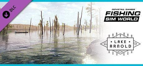 Fishing Sim World Lake Arnold - CODEX