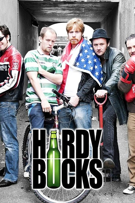 Hardy Bucks S01E02 INTERNAL WEB h264-WEBTUBE