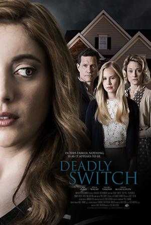Deadly Switch (2019) HDRip XViD-ETRG
