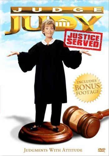 Judge Judy S23E109 Muzzle Confusion and Attack Swamp-Hunting Dog Meets Pit Bull 720p HDTV x264-W4F