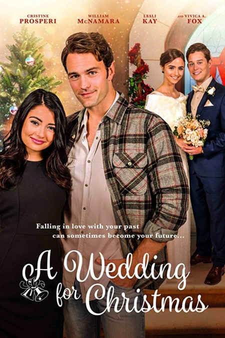 A Wedding for Christmas 2018 HDTV x264-W4Frarbg