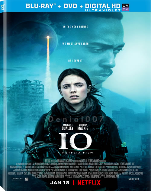 IO (2019) HDRip XViD-ETRG