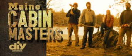 Maine Cabin Masters S03E07 Stable Family Ties 720p WEB x264-CAFFEiNE
