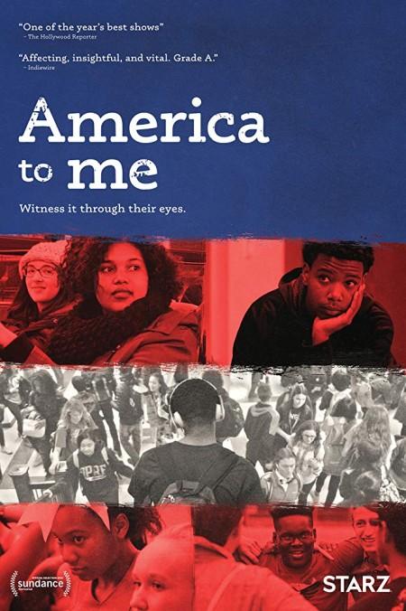 America to Me S01E05 720p WEB H264  AMRAP