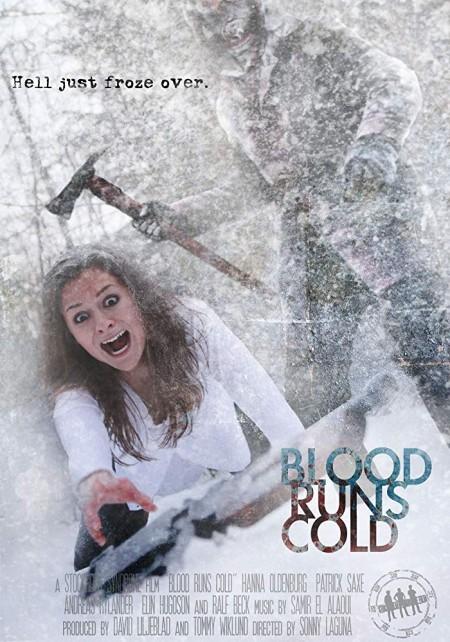Blood Runs Cold S01E01 720p HDTV x264-W4F