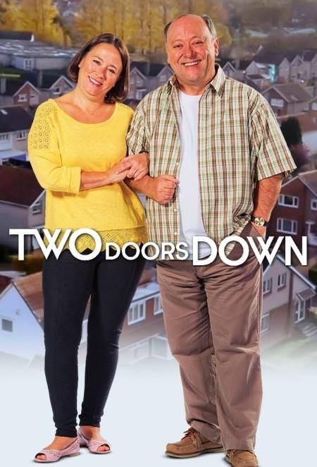 Two Doors Down S04E03 720p HDTV x264-MTB