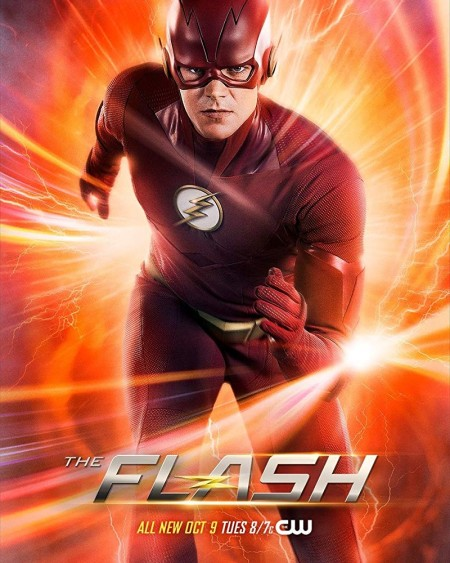 The Flash 2014 S05E11 iNTERNAL 480p x264-mSD