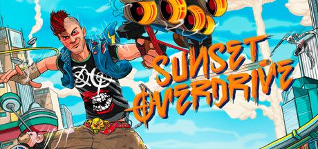 Sunset Overdrive - CODEX