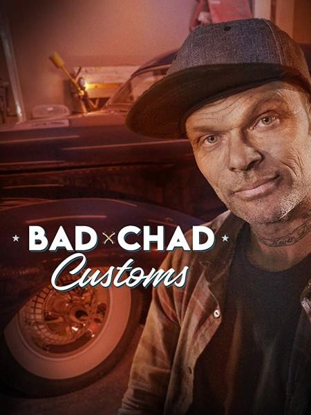 Bad Chad Customs S01E04 To the Moon 720p HDTV x264-CRiMSON