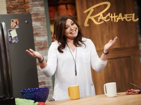 Rachael Ray 2019 01 23 Vivica A Fox is Here HDTV x264-W4F