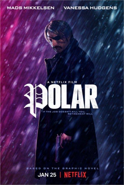 Polar 2019 WEBRip XviD MP3-FGT
