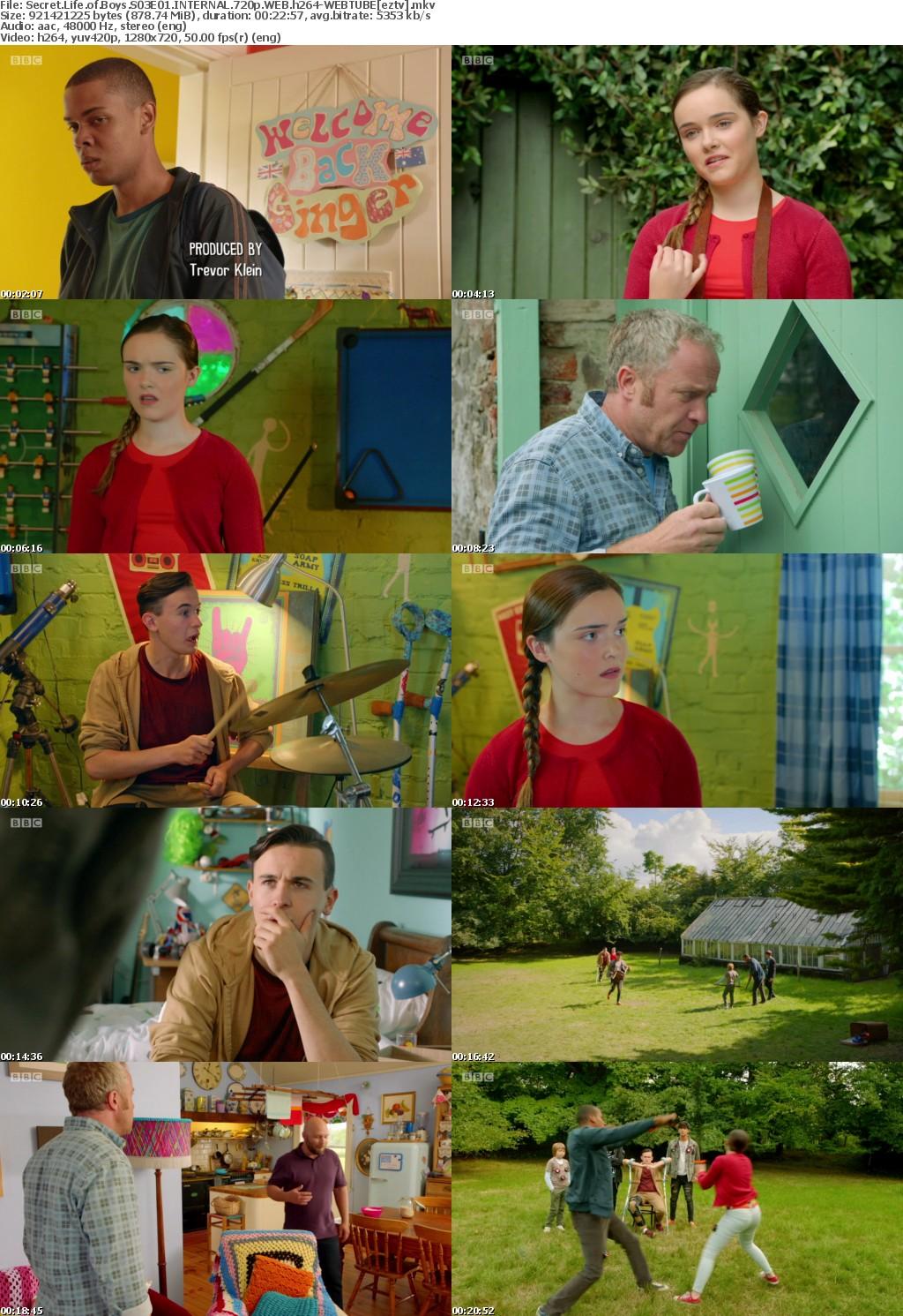 Secret Life of Boys S03E01 INTERNAL 720p WEB h264-WEBTUBE