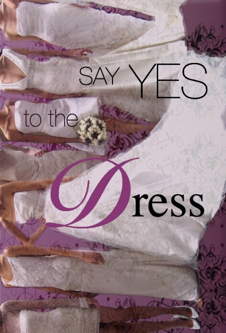 Say Yes to the Dress S17E05 7 People with 7 Opinions 720p WEBRip x264-CAFFEiNE