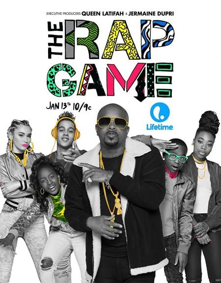 The Rap Game S05E04 Indecent Promposal HDTV x264-CRiMSON